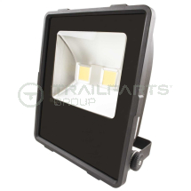 COB LED floodlight IP65 240V 160W 15200 lumens