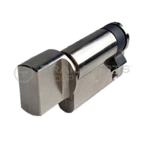 AJC window shutter thumb turn euro cylinder lock barrel