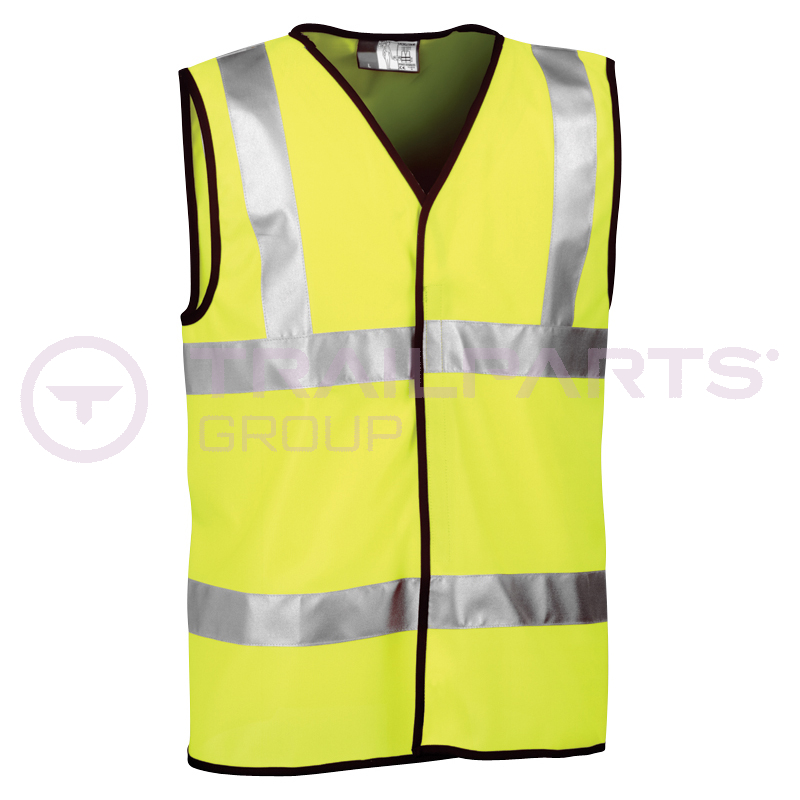 High visibility waistcoat Medium