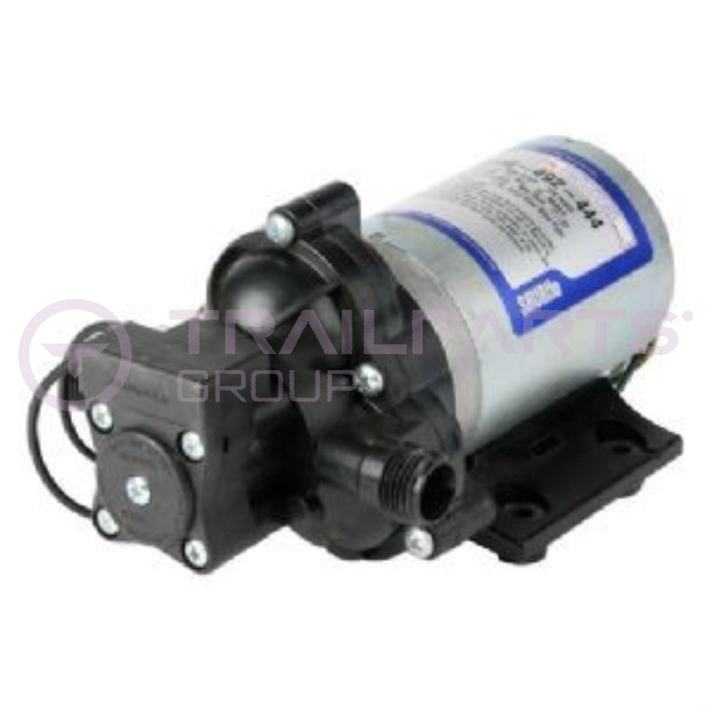 SHURflo water pump 12V 30psi (ON DEMAND) 12LPM*