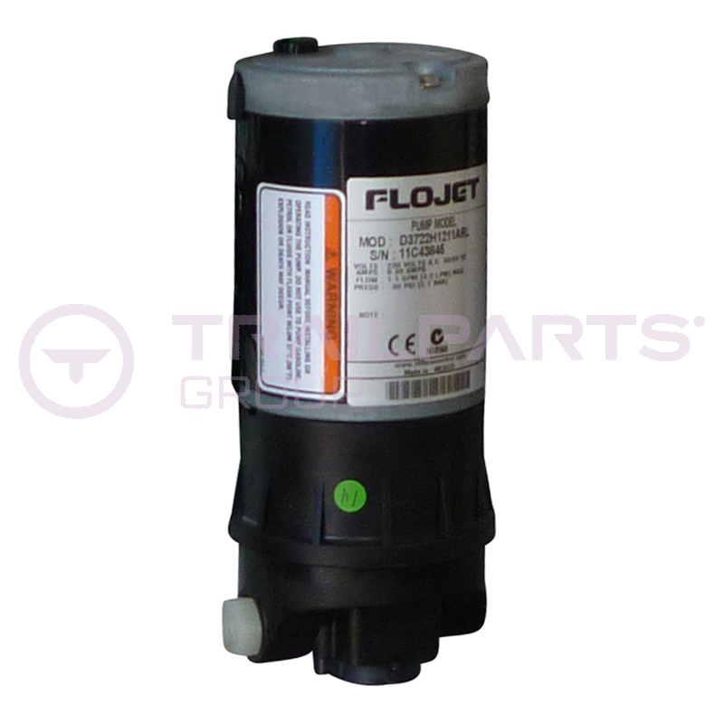 Flojet water pump 240V 30psi (NOT ON DEMAND) 4.2LPM 0.3amp