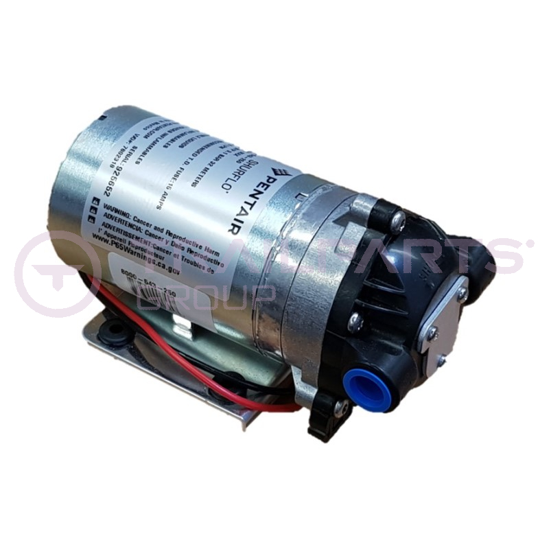 SHURflo water pump 12V 45psi (NOT ON DEMAND) 5.7LPM