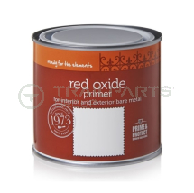 Red oxide primer tin 1 litre