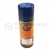 Red oxide aerosol 400ml