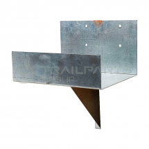 Universal water carrier shelf and support bracket