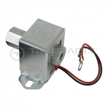 Facet square steel 12V fuel lift pump