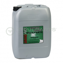 Engine oil 15W/40 20ltr