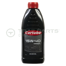 Engine oil 15W/40 1ltr