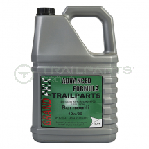 Engine oil 10W/30 5ltr