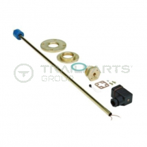 Fuel sender unit for Boss Cabin fuel tank - 500mm long