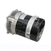 Mecc Alte alternator S20W/110 J609B taper shaft - 7 kVA