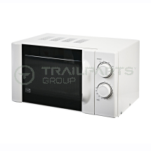Microwave including turntable 700W 17ltr