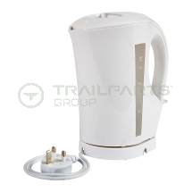 Cordless kettle 2kW 1.7ltr