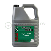 Engine oil EP 15W/40 5ltr
