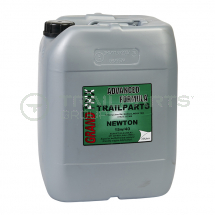 Engine oil EP 15W/40 20ltr