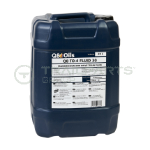 Engine oil EP SAE 30 20ltr