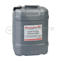 Engine oil fully synthetic 5W/30 20ltr