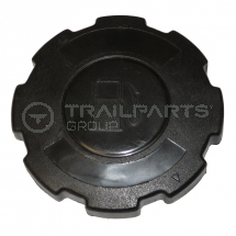 Plastic fuel cap for Honda GX120 - GX390