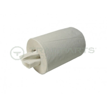 Centrefeed roll 300m 1 ply (pack of 6)