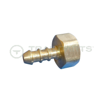 1/2inch - 10mm OD Fulham hose nozzle
