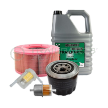Service Kit for Hatz 1B40 RedBox Generator with Oil
