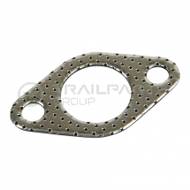 Flexi-to-exhaust pipe gasket for Lombardini 15 LD 440
