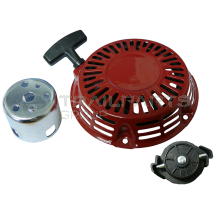 Recoil assembly to fit Honda GX110-GX200 metal pawl