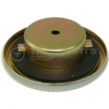 Metal fuel cap to fit Honda GX120 - GX390