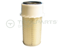 Air filter for Kubota Z482