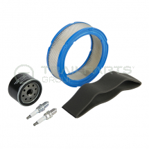 Service kit for Briggs & Stratton Vanguard without oil