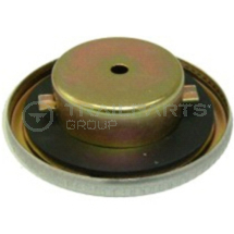 Generator fuel cap steel 40mm ID