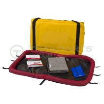 ECOShield plant mat and liner kit in holdall 1000 x 600mm