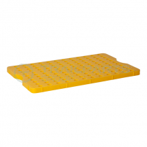 ECOShield plant mat rigid base platform 1600 x 1200mm