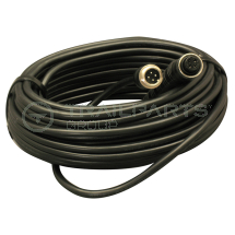 Reversing camera extension cable 20m