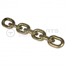 Security chain 14mm diameter
