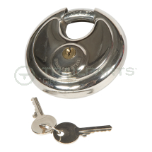 Discus lock 70mm