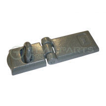 Fortress locking bar