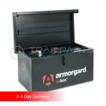 Armorgard Oxbox van box 810x478x380 external