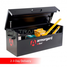 Armorgard Oxbox truck box 1215x490x450 external