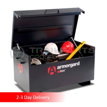 Armorgard Oxbox site box 1200x665x630 external