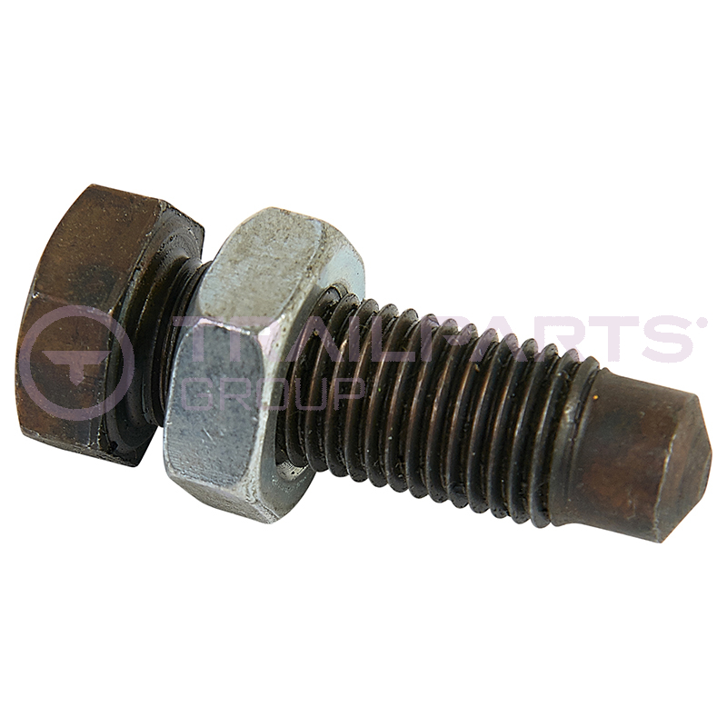 M & E special set screw