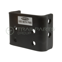 Slider (2 pin) for Dixon-Bate adjustable height coupling