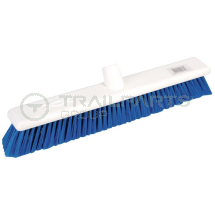 Blue synthetic brush socket head type 12inch