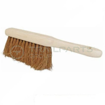 Wooden soft coco hand brush