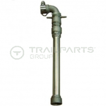 Fire hydrant standpipe 2.5inch outlet c/w NRV