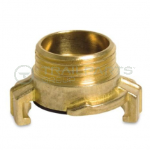 Commercial brass quick coupler male thread 1/2inch