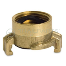 Commercial brass quick coupler female thread 1/2inch
