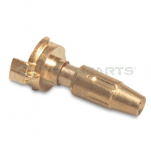 Commercial brass quick coupler twist jet sprayer 5mm