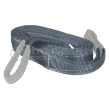 Lifting sling 4000kg 3m grey
