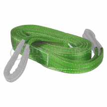Lifting sling 2000kg 6m green